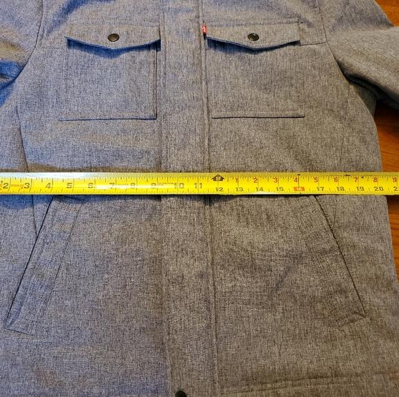Levi coat